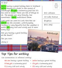 A postcard from Scotland | LearnEnglish Teens - British Council