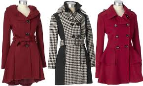 these winter outerwear trends from burlington