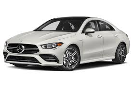 The base cla 250 sports a starting price of $37,850. 2020 Mercedes Benz Amg Cla 35 Specs Price Mpg Reviews Cars Com