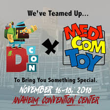 Design Con 2018 Anaheim Designercon 2018 Anaheim Convention Center Nov 16 18