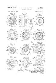 patent us3497644 electrical switches google patents patent drawing