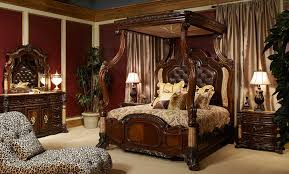 Bedroom Set Victoria Palace by AICO