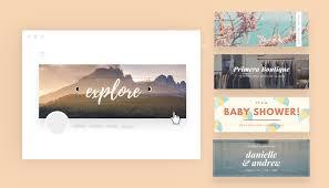 Design Me A Logo Online Free Free Online Banner Maker Design Custom Banners In Canva