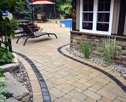 patio stones. Perfect Patio Perfect Patio Pavers On Stones O