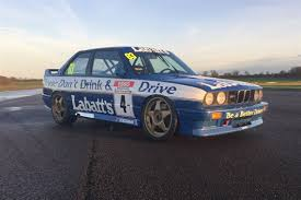 All BMW Models 91 bmw m3 : Racecarsdirect.com - 1991 BMW E30 M3 BTCC Ex Tim Harvey