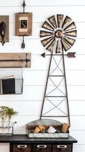 metal windmill wall decor rustic metal windmill wall decor western ranch barn farmhouse large x unbranded metal windmill wall decor