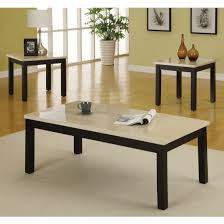 archstone wood occasional table set