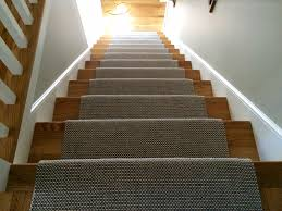 Cool Stair Runners For Your Staircase Decor: Merida Flat Woven Wool Stair  Runner By The