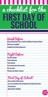 high school my first day of high school essay pics essay  high school best 25 back to school tips ideas school study