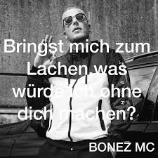 Rapziitate14 Zitatesprueche Bonez Mc Rap Rapper Zitat