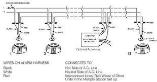 simplex 4006 wiring diagram diagram wiring diagrams for diy car system sensor smoke detector connection diagram at Conventional Smoke Detector Wiring Diagram