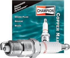 Marine Outboard Spark Plugs Champion Auto Parts