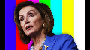 Nancy Pelosi Brought a Teddy Bear to a ...