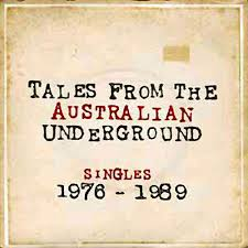Twangsville Revisited Tales From The Australian Underground