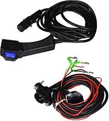amazon com kfi products atv cont replacement winch contactor kfi products atv hr hand remote