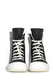 Rick Owens Shoe Size Chart Drkshdw Shoes Nx15su9801cs 09