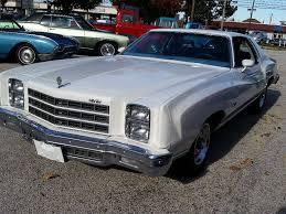 1977 Chevrolet Monte Carlo for sale #1921576 - Hemmings Motor News