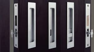 flush pulls for sliding doors door designs