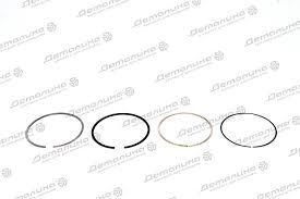 Поршневые кольца opel astra h gtc изображение