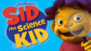 Image result for sid the science guy