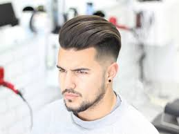 Slicked Back Hair Style 5 simple steps to get slicked back hair fast hairstylecamp 4929 by stevesalt.us