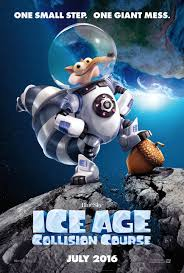 ICE AGE: COLLISION COURSE Review \u2013 An Uninspired Sequel