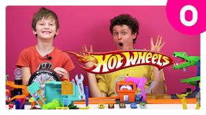 <b>Hot Wheels</b>. Играем с новыми треками Хот Вилс <b>Сити</b> Монстры в ...