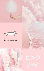 Free download Aesthetic Pink Wallpapers ...