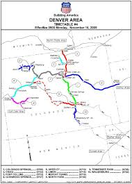 mike dannemans rio grande moffat road layout photo slideshow diagram · up denver area map
