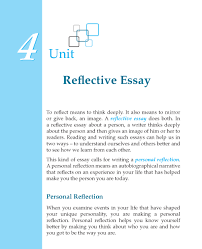 title ideas for reflective essays title power point help how  reflective essay topics titles