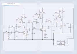 circuits and logic diagram software circuit diagram