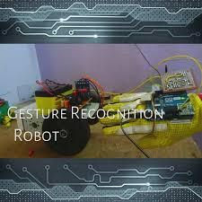 how to build an arduino hand gesture controlled robot arduino arduino