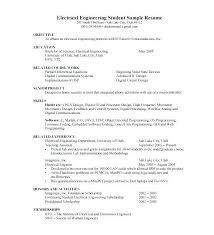 Star Resume Format Examples Resume Sample