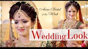 asian bridal makeup tutorial step by step bridal makeup tutorial for beginners krushhh by konica you
