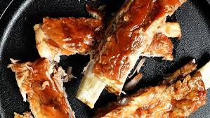 easy slow cooker ribs recipe add a pinch