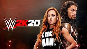 WWE 2K20: Release Date, Cover Stars, Roster, and More | Heavy.com