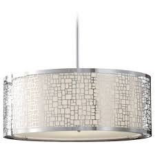59 examples stupendous round drum pendant lighting chandelier all about home design making large white light drop outdoor modern kitchen shades ceiling