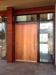 wood exterior doors with glass contemporary wood doors exterior garage doors glass doors front doors wood