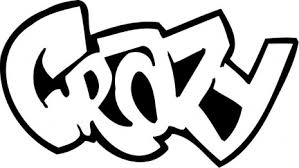 Small Picture Crazy Graffiti CoLoring Graffiti Pinterest Graffiti