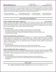 Event Planner Resume How To Write A Creative Business Plan In Under An Hour Etsy 16