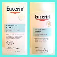 Dry skin that has lost oils and water is also more vulnerable and has an impaired. Review Swatches Eucerin Calming Repair Soothe Daily Moisture Face Care Lotions Best Treatments For Itchy Sensitive Skin Rosacea Dermatitis Psoriasis Beautystat Com
