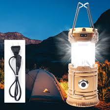 Led Zonne Energie Zaklampen Draagbare Lamp Led Oplaadbare Hand Lamp