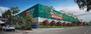 an artists impression of what the new 27 8m bunnings complex at south nowra would