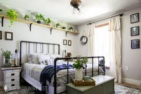 simple blue bedroom. Simple Summer Bedroom Decor Blue