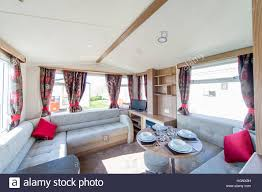 Luxury Mobile Home Interior Of A Luxury Mobile Home Stock Photo Royalty Free Image