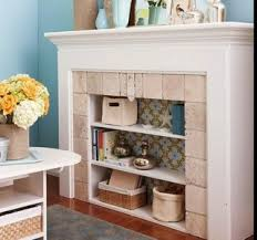 Inspiration Ignited: DIY Fireplace Ideas