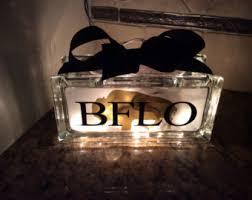 glass block lighting. bflo glass block light buffalo lighting