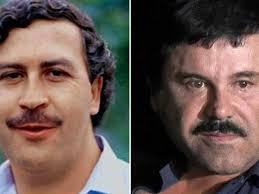 Más allá del mito: qué se sabe sobre la presunta reunión entre Pablo Escobar  y el Chapo Guzmán - Infobae