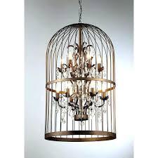 white birdcage decor white birdcage decor bird cage best chandelier ideas on light for elegant home