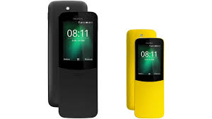 Cheap Nokia 8110 4G